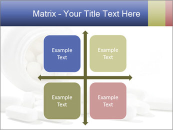 Bottle of tablets PowerPoint Templates - Slide 37