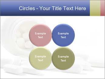 Bottle of tablets PowerPoint Templates - Slide 38