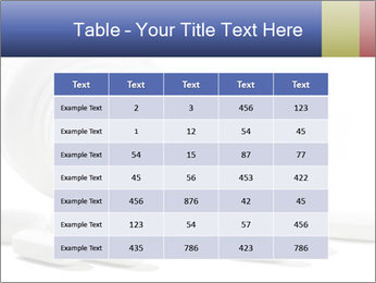 Bottle of tablets PowerPoint Template - Slide 55
