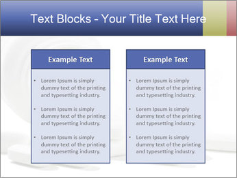 Bottle of tablets PowerPoint Template - Slide 57