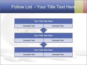 Bottle of tablets PowerPoint Template - Slide 60