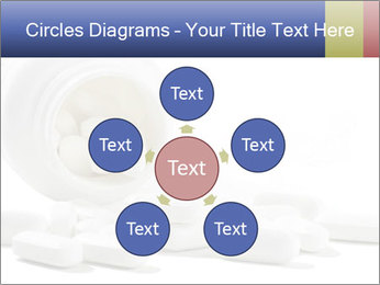 Bottle of tablets PowerPoint Templates - Slide 78