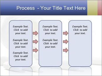 Bottle of tablets PowerPoint Template - Slide 86