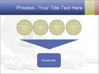 Bottle of tablets PowerPoint Templates - Slide 93