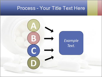 Bottle of tablets PowerPoint Templates - Slide 94