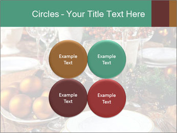 Christmas table PowerPoint Templates - Slide 38