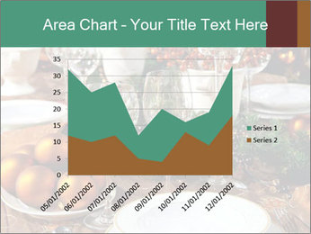 Christmas table PowerPoint Template - Slide 53