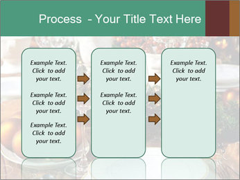 Christmas table PowerPoint Templates - Slide 86