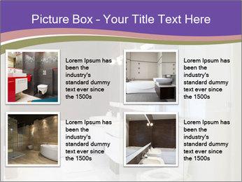 Bathroom PowerPoint Template - Slide 14