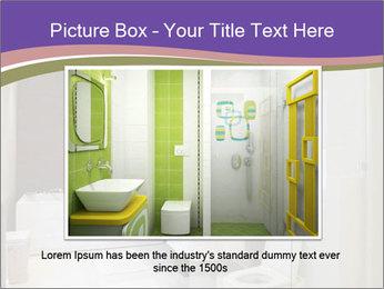 Bathroom PowerPoint Template - Slide 15
