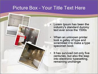 Bathroom PowerPoint Template - Slide 17