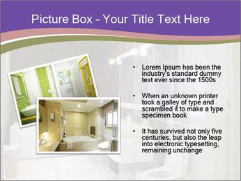Bathroom PowerPoint Template - Slide 20