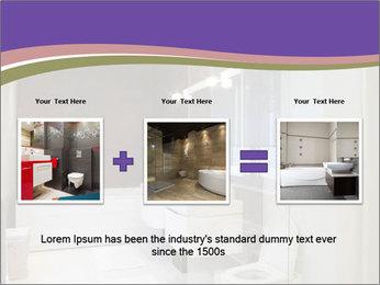 Bathroom PowerPoint Template - Slide 22