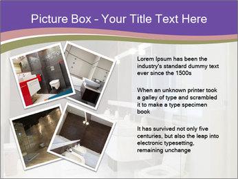 Bathroom PowerPoint Template - Slide 23