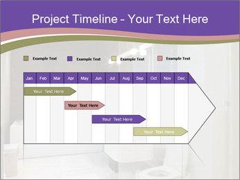 Bathroom PowerPoint Template - Slide 25