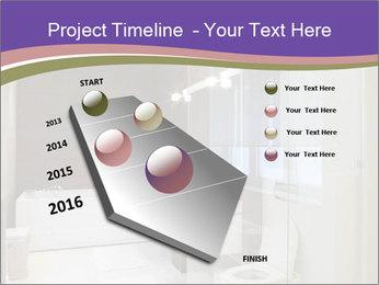 Bathroom PowerPoint Template - Slide 26