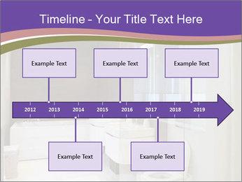 Bathroom PowerPoint Template - Slide 28