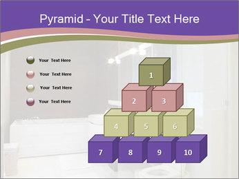 Bathroom PowerPoint Template - Slide 31