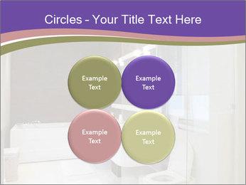 Bathroom PowerPoint Template - Slide 38