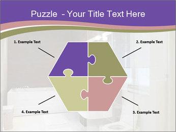Bathroom PowerPoint Template - Slide 40
