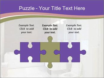 Bathroom PowerPoint Template - Slide 42