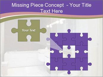 Bathroom PowerPoint Template - Slide 45