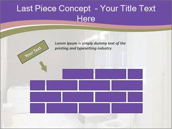 Bathroom PowerPoint Template - Slide 46