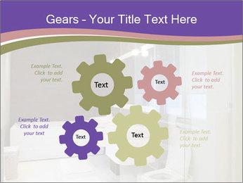 Bathroom PowerPoint Template - Slide 47