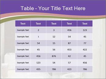 Bathroom PowerPoint Template - Slide 55