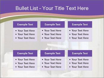 Bathroom PowerPoint Template - Slide 56
