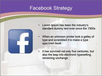 Bathroom PowerPoint Template - Slide 6