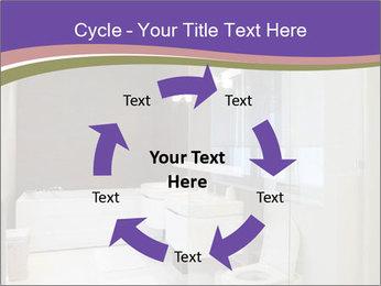 Bathroom PowerPoint Template - Slide 62