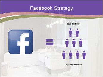 Bathroom PowerPoint Template - Slide 7