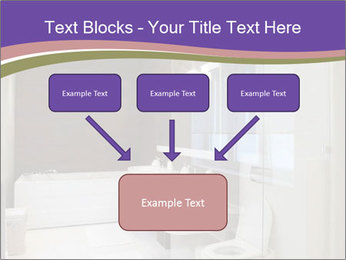 Bathroom PowerPoint Template - Slide 70