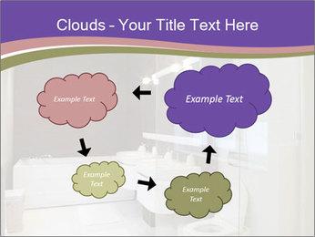 Bathroom PowerPoint Template - Slide 72