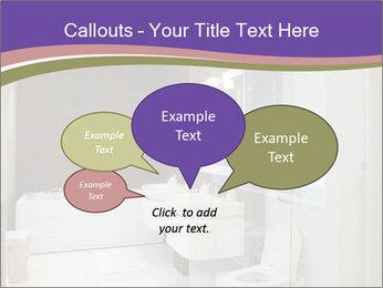 Bathroom PowerPoint Template - Slide 73