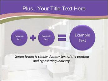 Bathroom PowerPoint Template - Slide 75