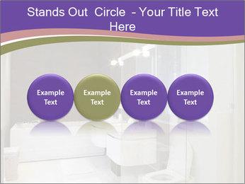 Bathroom PowerPoint Template - Slide 76