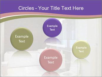 Bathroom PowerPoint Template - Slide 77