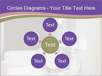 Bathroom PowerPoint Template - Slide 78