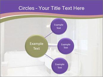 Bathroom PowerPoint Template - Slide 79