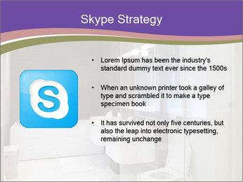 Bathroom PowerPoint Template - Slide 8