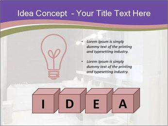Bathroom PowerPoint Template - Slide 80