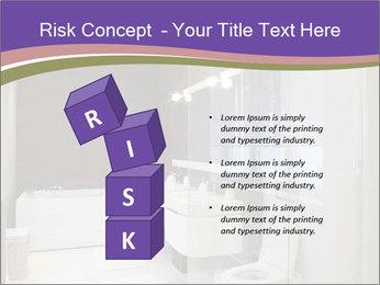 Bathroom PowerPoint Template - Slide 81