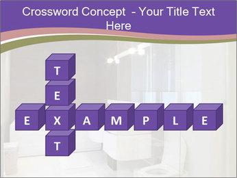 Bathroom PowerPoint Template - Slide 82