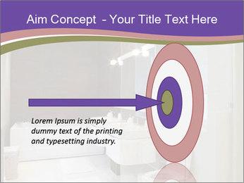 Bathroom PowerPoint Template - Slide 83