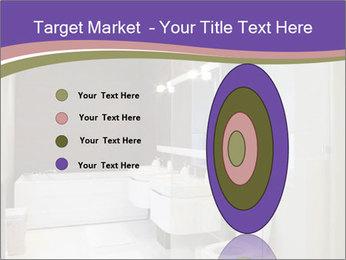 Bathroom PowerPoint Template - Slide 84