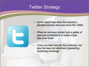 Bathroom PowerPoint Template - Slide 9