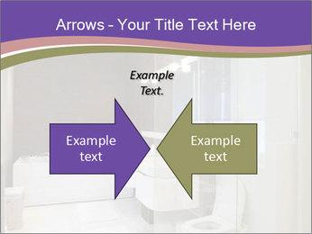 Bathroom PowerPoint Template - Slide 90