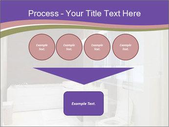 Bathroom PowerPoint Template - Slide 93